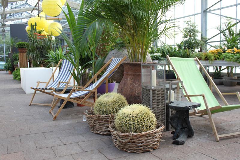 Zentrale Gartencenter Kullbeeksweg 9a 40885 Ratingen