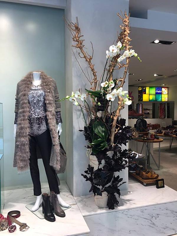Prange Düsseldorf Online-Shop
